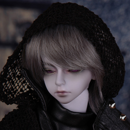 娃娃 Model Delf Boy CIAN DARK ELF THE MASTER LUTS Limited