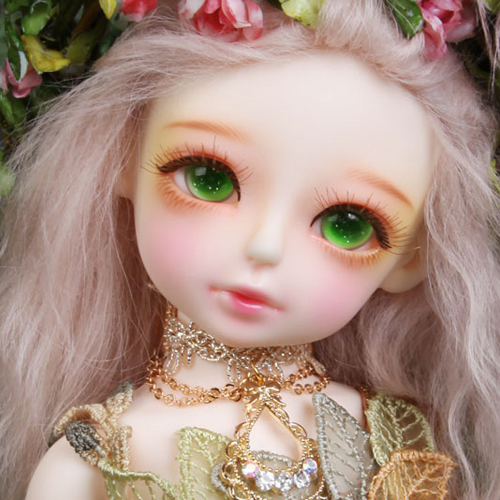 娃娃 Honey Delf YUL MOONLIT SONG ver Limited