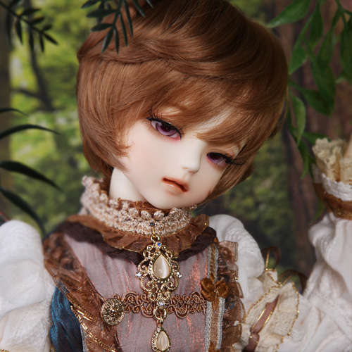 Kid Delf ICARUS Limited