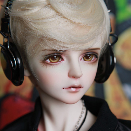 LUTS 18th Anniversary Senior65 Delf XYLON Ver. 65 Brotherhood Limited