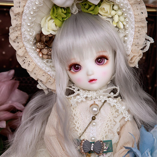 LUTS 18周年纪念  Honey Delf MURIEL Limited Package