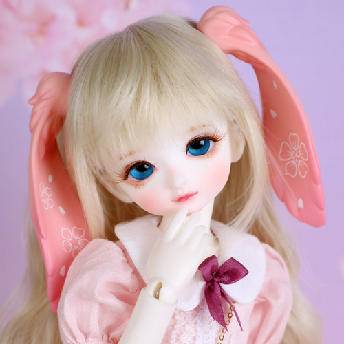 娃娃 Honey31Delf 复活节 ShangHai Dolly Paradise Limited Edition