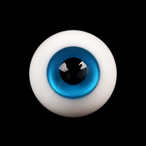 娃娃眼珠 12MM L G EYES  NO 56