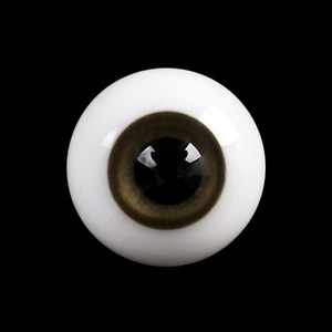 娃娃眼珠 12MM L G EYES  NO 60