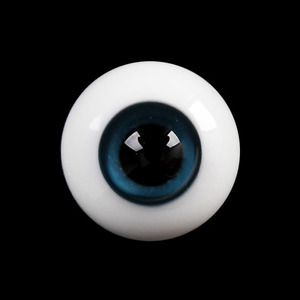 娃娃眼珠 12MM L G EYES  NO 68
