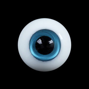 娃娃眼珠 12MM L G EYES  NO 9