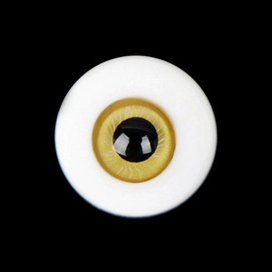 娃娃眼珠 12MM L G EYES  NO 111