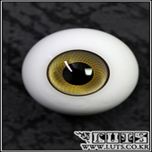 娃娃眼珠 18MM L M G EYES NO 27