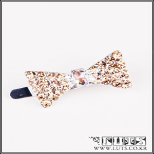 娃娃饰品 RIBBON MAGNET PIN Gold
