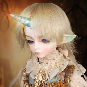 娃娃 Kid Delf BORY UNICORN CENTAUR ver MOONLIT SONG Limited