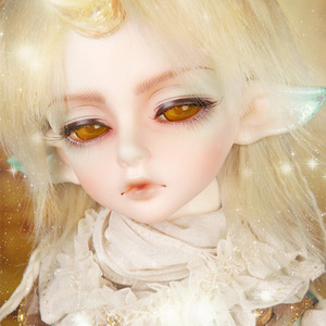 娃娃 Kid Delf BORY UNICORN FULL PACKAGE MOONLIT SONG Limited