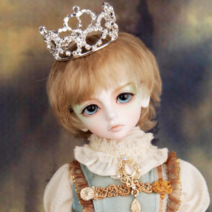 娃娃 Kid Delf BORY UNICORN HUMAN ver MOONLIT SONG Limited