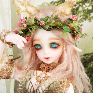 娃娃 Kid Delf YUL SATYRESSE ver MOONLIT SONG Limited