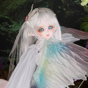 娃娃 Kid Delf JAMONG PEGASUS ver MOONLIT SONG Limited