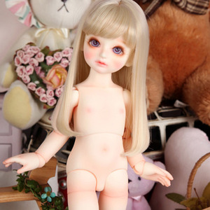 娃娃 Honey Delf Body Type 5