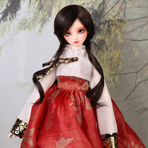 娃娃衣服 DF FUSION Dress Set Pre order
