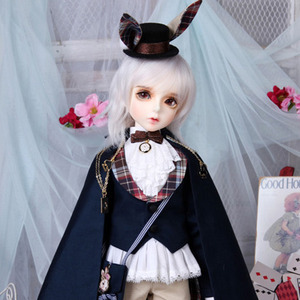 娃娃衣服 KDF Magickids Boy Set