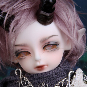 娃娃 Honey Delf YUL Romance SATYR MOONLIT SONG ver Limited