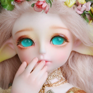 娃娃 Honey Delf YUL SATYRESS MOONLIT SONG ver Limited