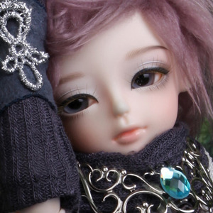 娃娃 Honey Delf YUL Romance MOONLIT SONG ver Limited