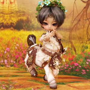 Tiny Delf KAI UNICORN CENTAUR ver. Limited