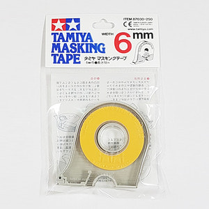 娃娃用品 Making Tape 6mm