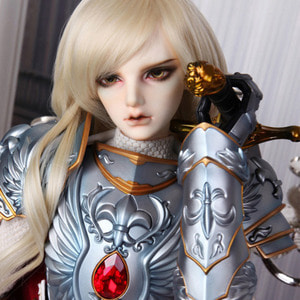 娃娃 Senior65 Delf ABADON French Knight ver Limited