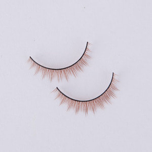 娃娃用品 EYELASHES 05 Brown