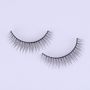 娃娃用品 EYELASHES 06 Black