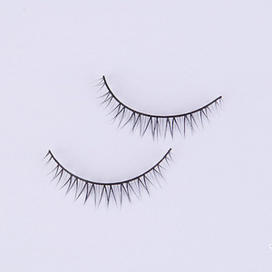 娃娃用品 EYELASHES 07 Black