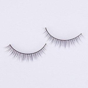 娃娃用品 EYELASHES 08 Black