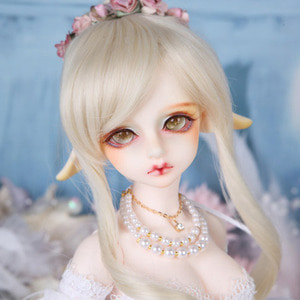 娃娃 Model Kid Delf Bory Elf ver Limited