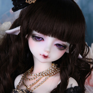 娃娃 Model Kid Delf PINE Romance Elf ver Limited