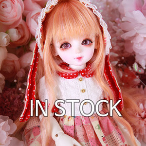 2018 EVENT- Honey Delf HANAEL Sweety Limited (in stock)
