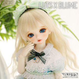 娃娃 Honey31 Delf ARU Limited Child Day Edition