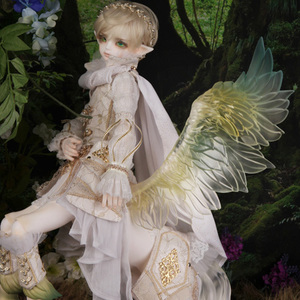 娃娃 Kid Delf BERRY PEGASUS ver MOONLIT SONG Limited Full Package