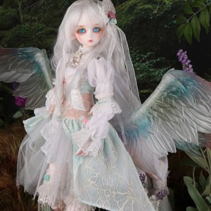 娃娃 Kid Delf JAMONG PEGASUS ver MOONLIT SONG Limited Full Package