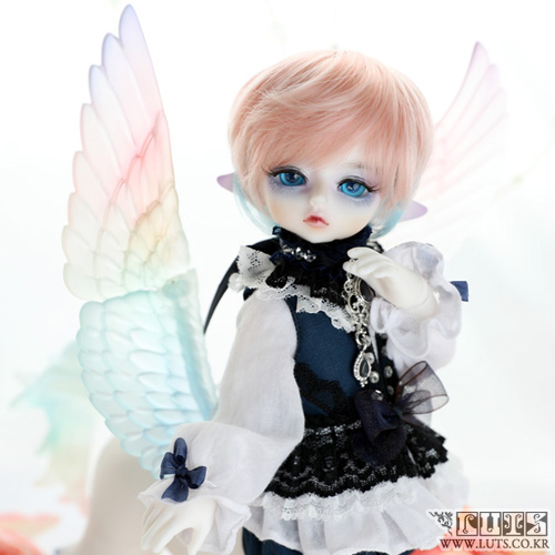 娃娃 Honey Delf Pegasus Navy ver Full Package Limited
