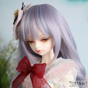 娃娃 Model Kid Delf CARROT Romance Limited