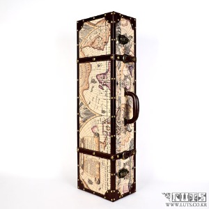 娃娃用品 Antique Carrier L Map