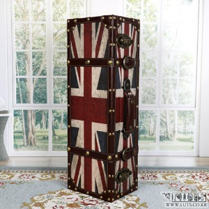 娃娃用品 Antique Carrier M Union Jack