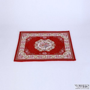 娃娃用品 Carpet S Red