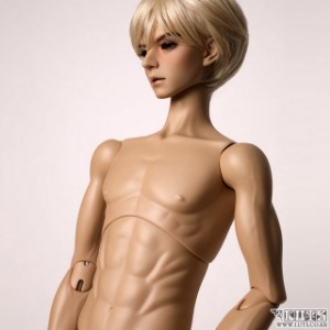 娃娃 Super Senior Delf Body BOY New Type