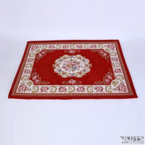 娃娃用品 Carpet L Red