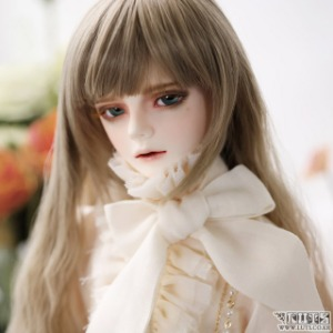 娃娃 Senior65 Delf DIEZ ver.Dolce Head Limited