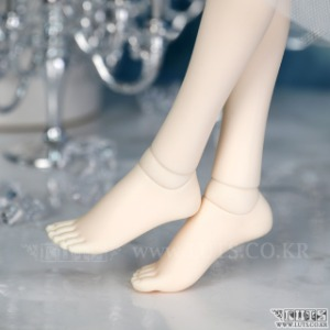 娃娃 KDF HEEL PARTS ver2 For Kid Delf Girl