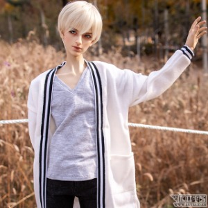 娃娃衣服 SSDF Long Cardigan
