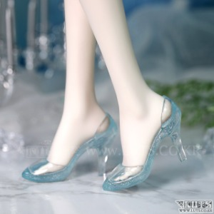 娃娃 SDF HIGH HEELS Ice Pearl Blue (Limited)