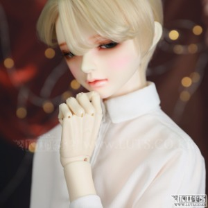 娃娃 Senior65 Delf Jointed Hand Parts (65~70cm Boy)
