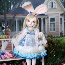 BDF Snow Rabbit Set